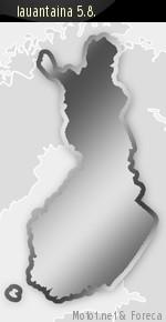 Sää 5 ja 10 vrk • Motot.net sääennuste